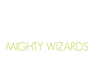 MightyWizards logo