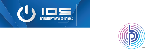 Intelligent Data Solutions logo