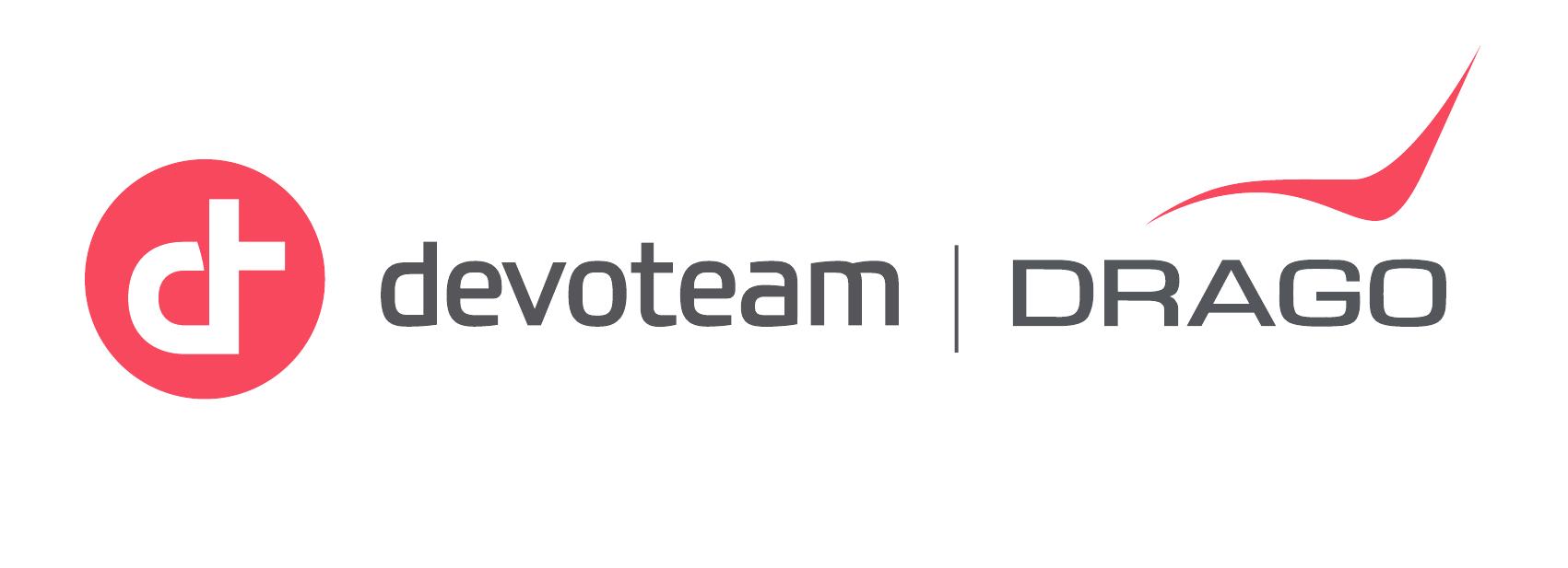 DVTDrago logo