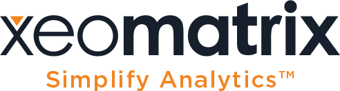Xeomatrix logo