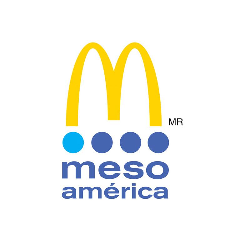 McDonalds Meso America