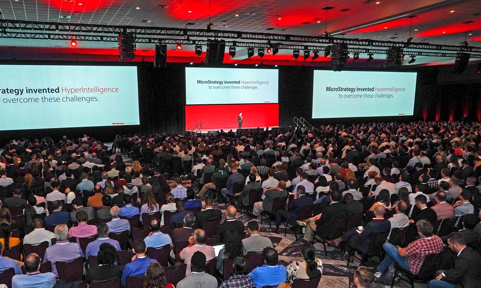 MicroStrategy World 2020
