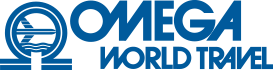 Omega World Travel logo