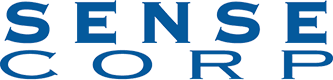 Sensecorp logo