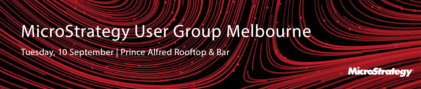MicroStrategy User Group Melbourne