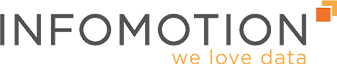 Infomotion logo