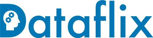 Dataflix logo