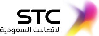 Saudi Telcom logo