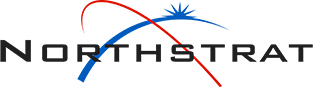 Northstrat logo