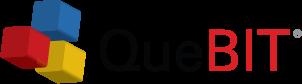 QueBIT logo