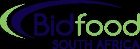 Bidfood South Africa logo