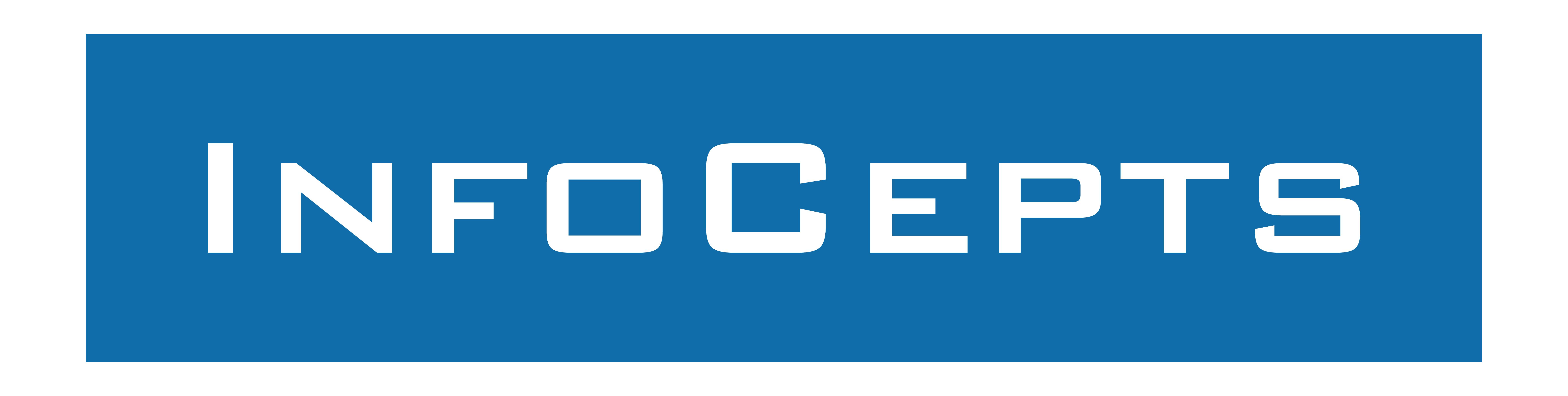 Infocepts logo