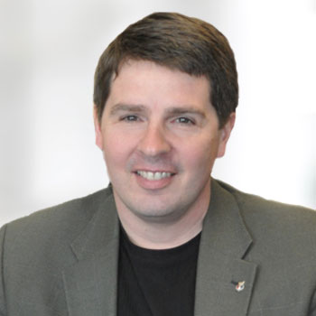 Headshot of Mark Smith