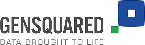 Gensquared logo