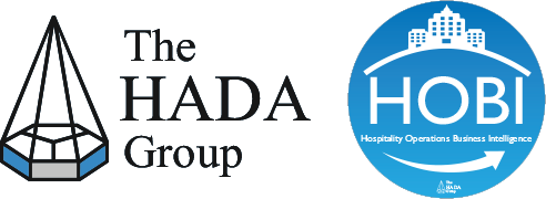 The HADA Group logo