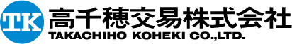 Takachiho Koheki Co Ltd