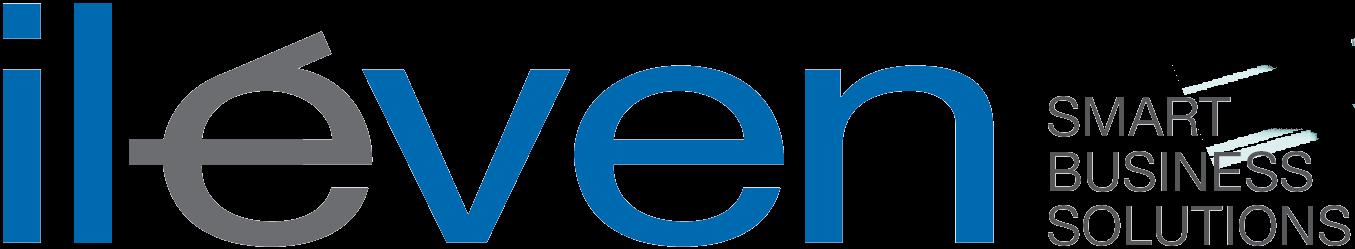 ileven logo