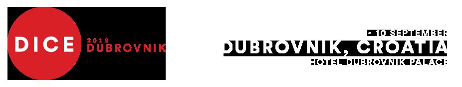 D.I.C.E. Dubrovnik 2019