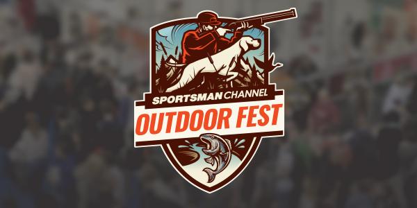 Sportsman Channel Outdoor Fest - Additional Tickets