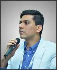 Dr Rahul Chivate