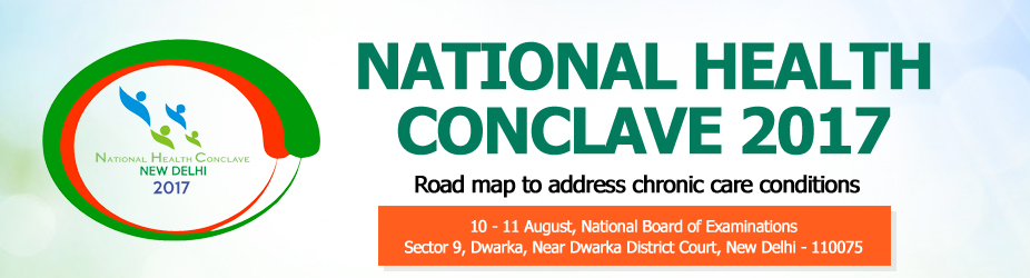 National Health Conclave 2017