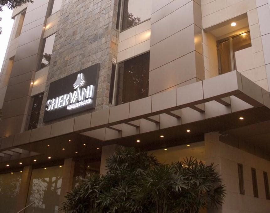 Hotel Sherwanii