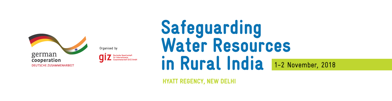 Safeguarding Water Resources in Rural India