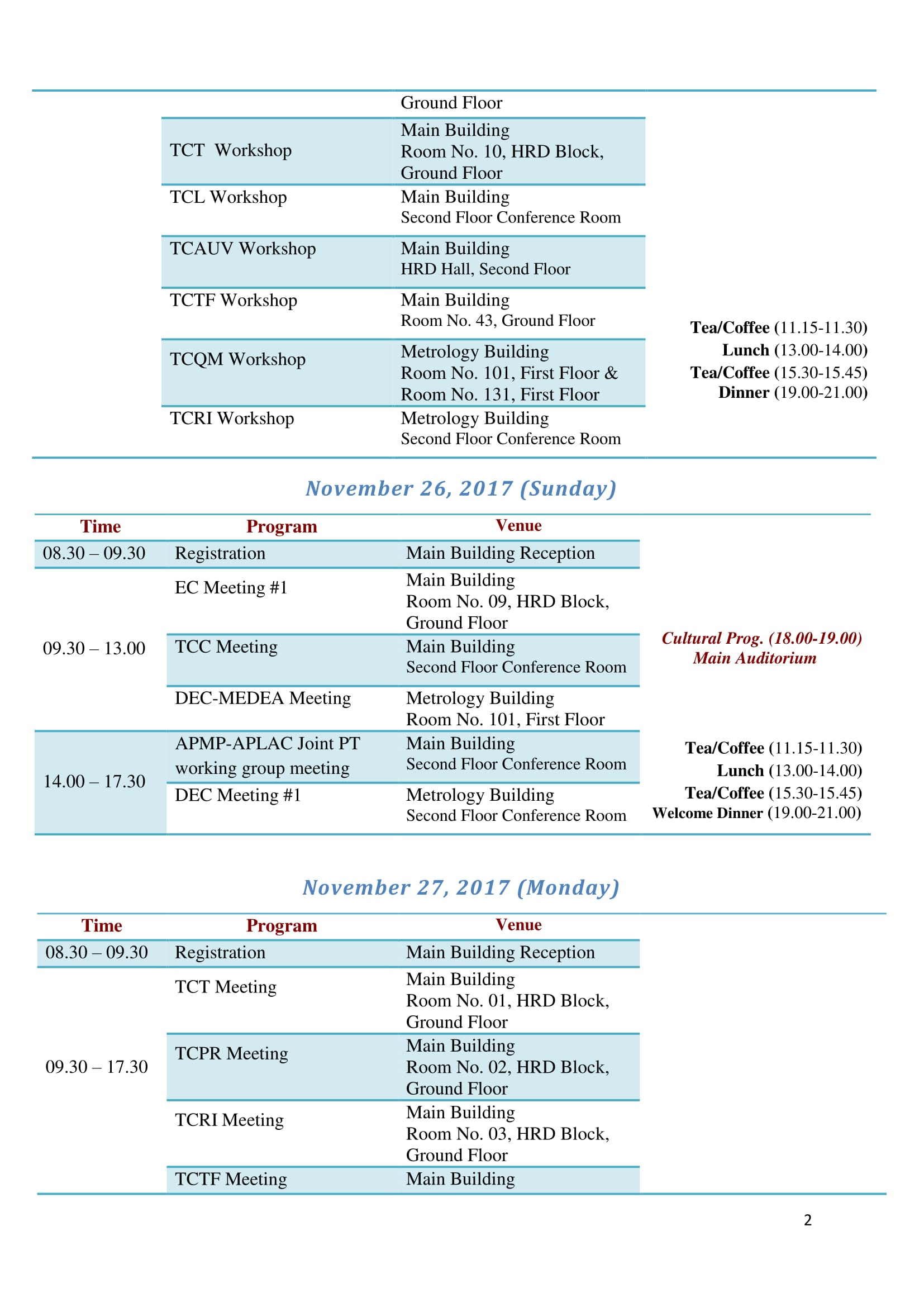 final Program Schedule(modified)-2
