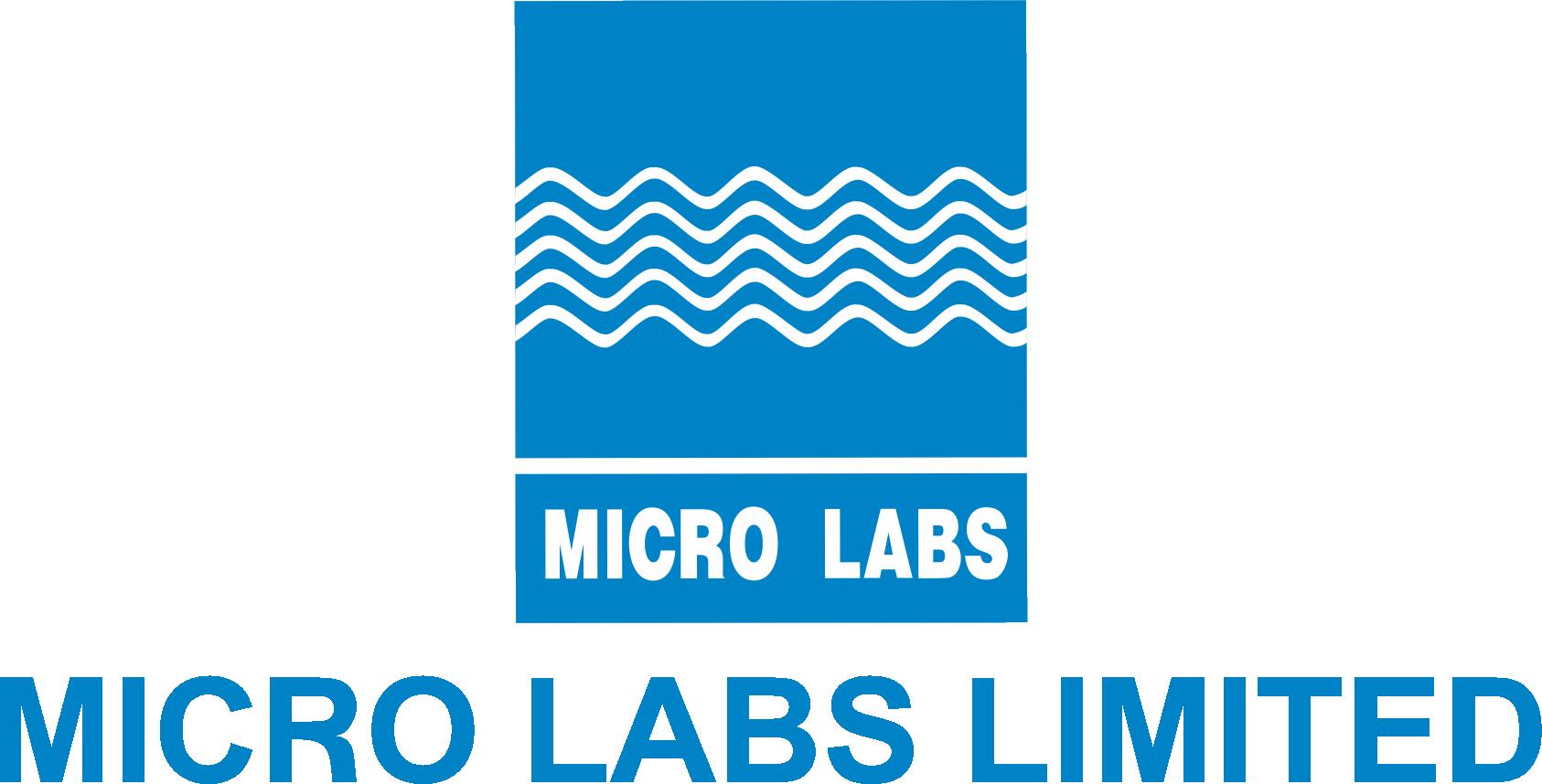 Micro Labs Logo