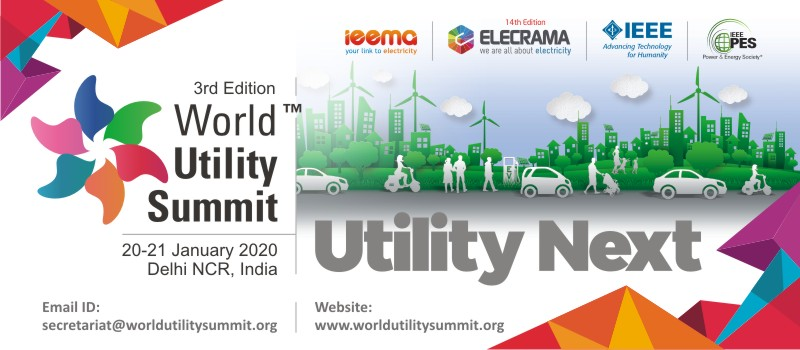World Utility Summit 2020