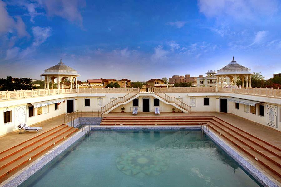 Pride Amber Vilas Resort 3