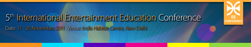 5th International Entertainment Education Conference
