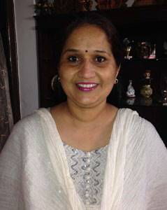 Dr. Bhawna Sharma
