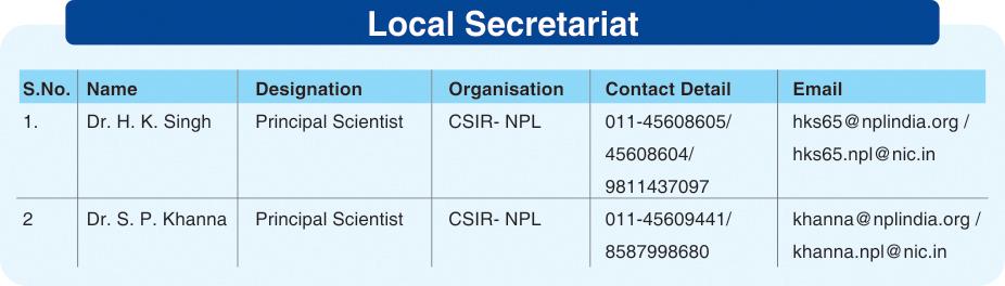 Local-Secretariat