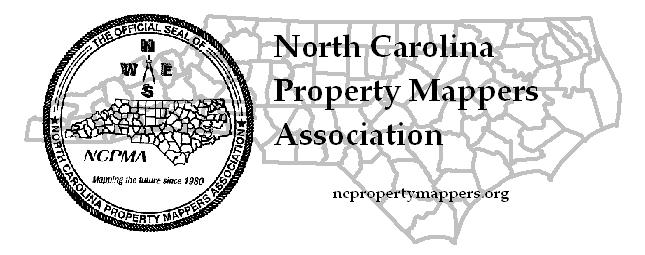 NCPMA 2019 Plat Review Workshop - Hickory, NC