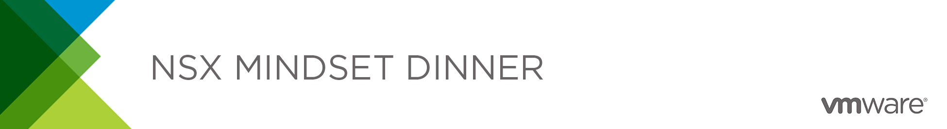 Las Vegas, NV - NSX Mindset Dinner - November 28