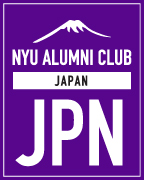 NYU Alumni Club in Japan
