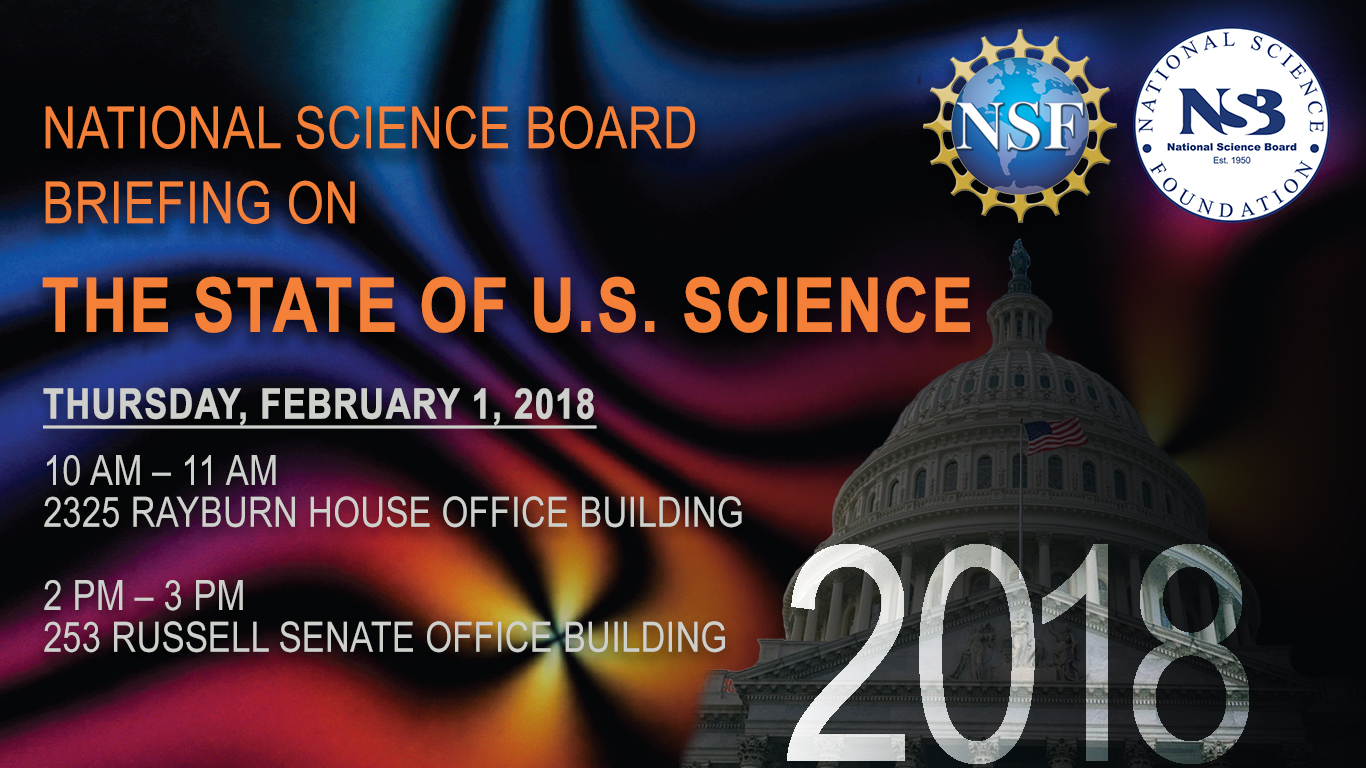 Briefing on the State of U.S. Science