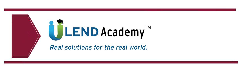 ULEND Academy