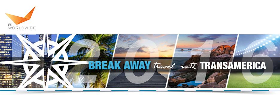 Transamerica Break Away 2016