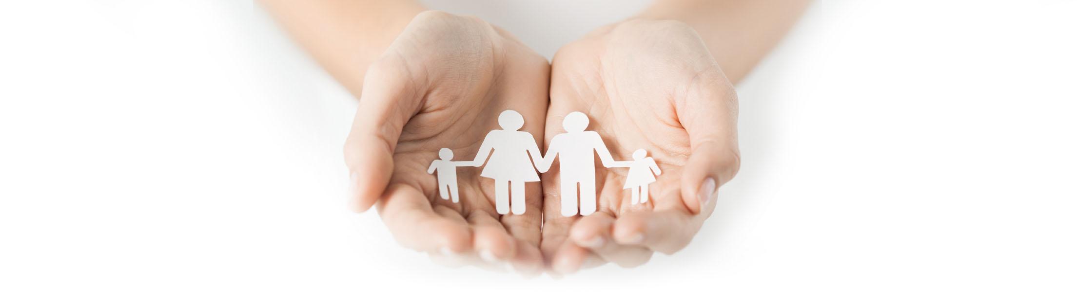LifeNet Health Family Education Day