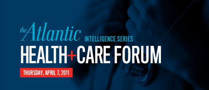 Health Care Forum 2011