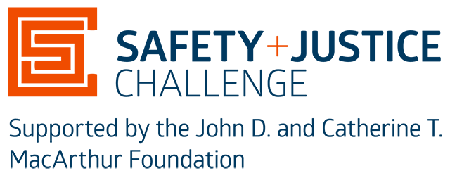 Safety + Justice Challenge