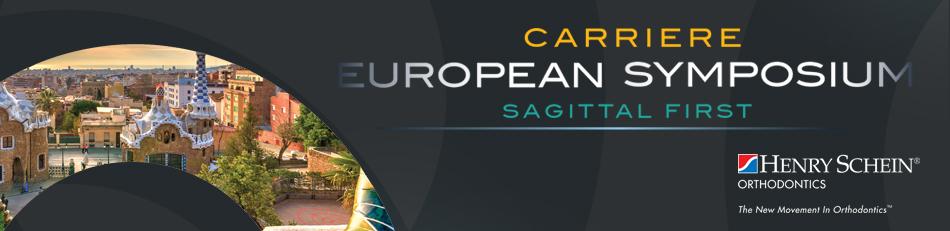 2019 European Carriere Symposium