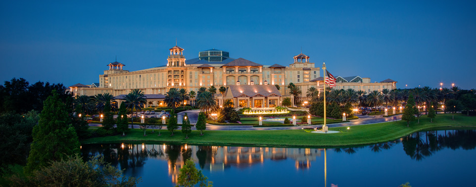 Gaylord Palms 2013