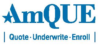 AmQUE logo