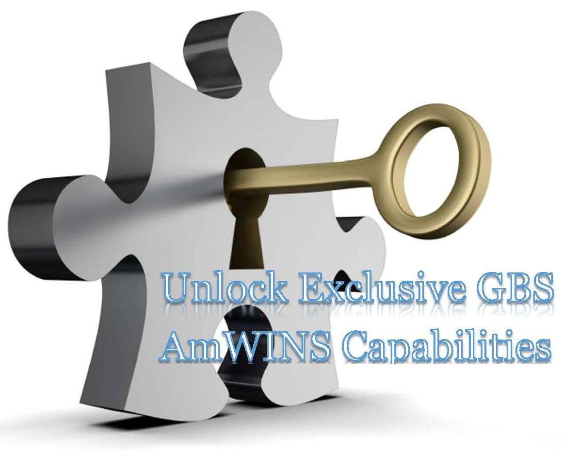 Unlock Capabilities