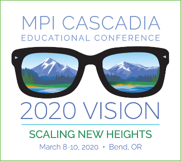 2020 Cascadia Educational Conference