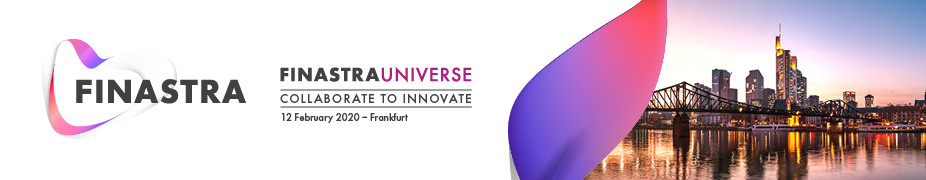 Finastra Universe - Frankfurt