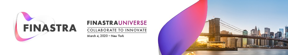Finastra Universe - New York